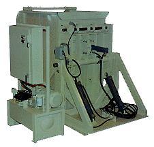 Design Build Special Equipment Project