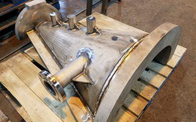 Stainless Steel Weldment